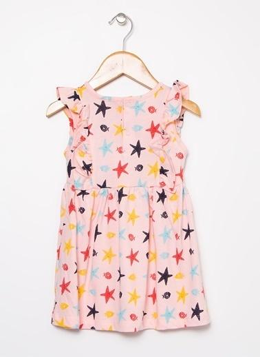 Mammaramma Hg11 Çok Renkli Elbise Renkli